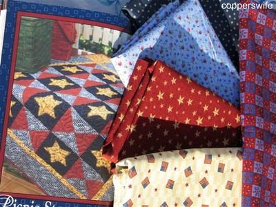 Mom's fabric 006
